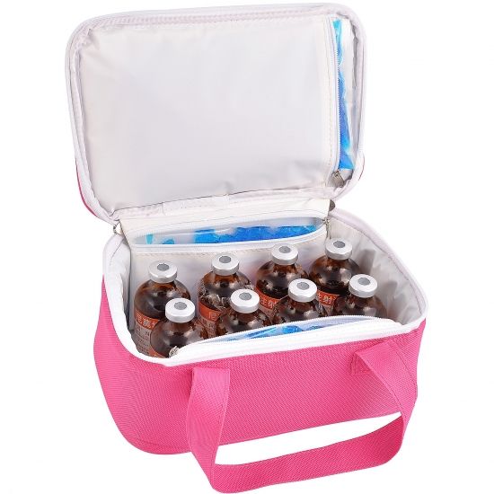 medicine travel cooler bag
