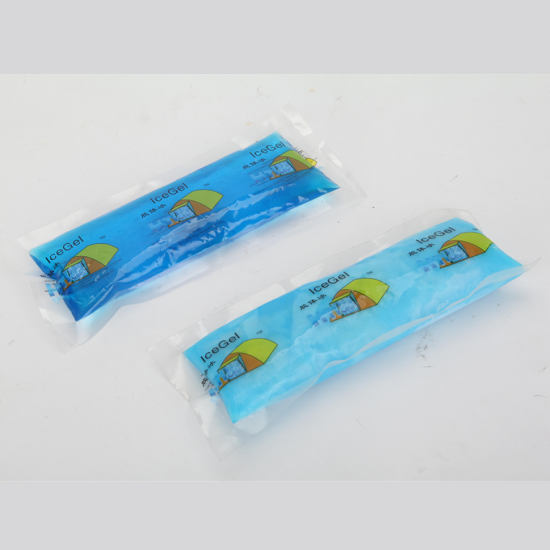 Cube Vaccine Carrier Ice Pack Instant Bag For Medicine