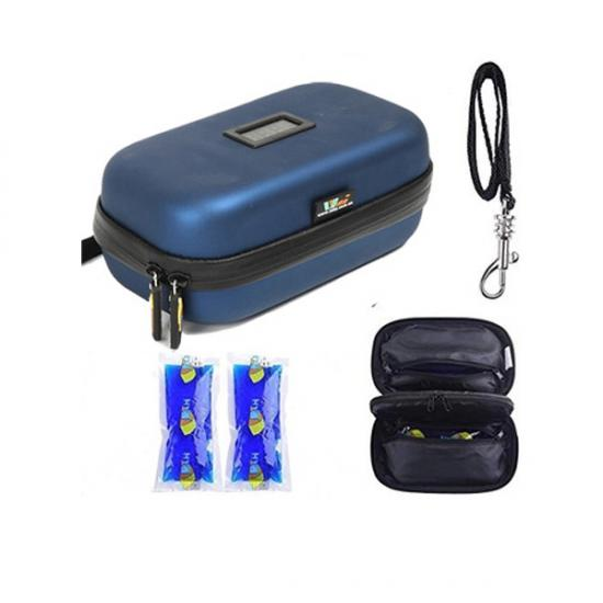 diabetic cooler bag